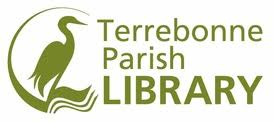 Terrebonne Parish Library Logo