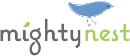Mighty Nest Logo