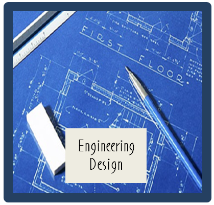 Engineering and Design Logo
