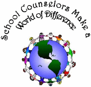 School Counselors - Make a World of Difference