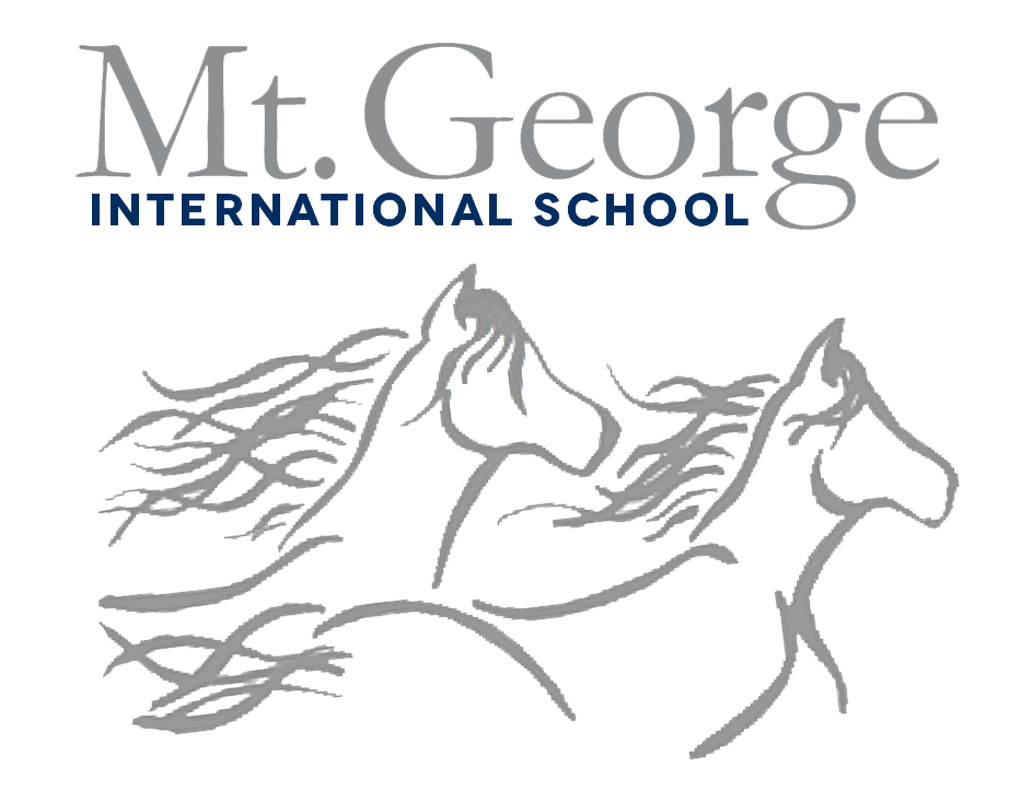 mt george logo