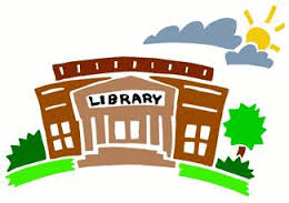 School library icon