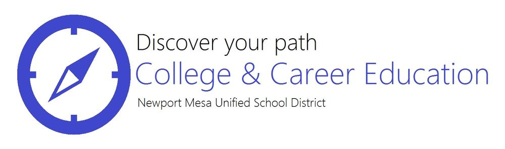 College and Career Education Logo