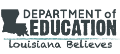 louisiana department of education