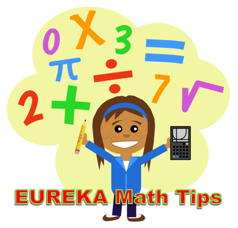 eureka math tips
