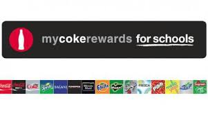 Coke Rewards