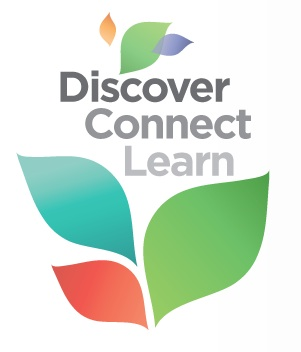Discover, Connect, Learn