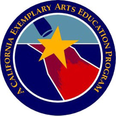 exemplary arts education award