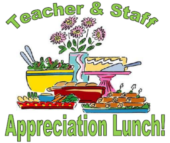 Teacher-StaffLunch