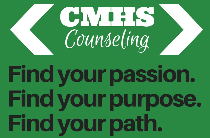 Costa Mesa High School Counseling Logo