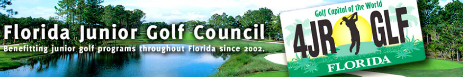 Florida Jr Golf Council