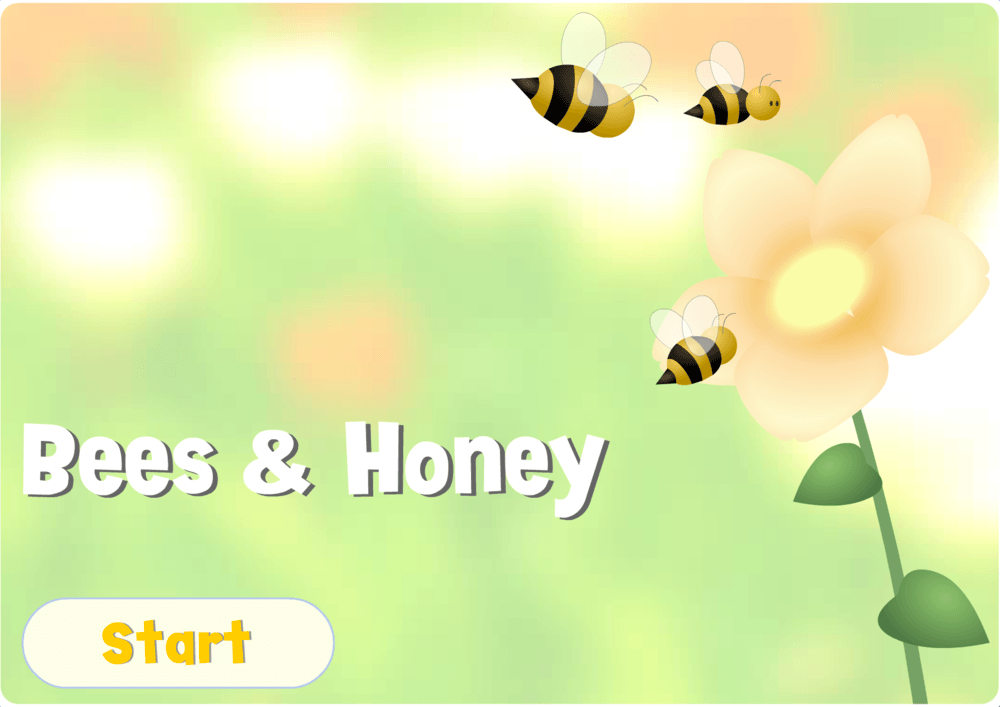 Bees n honey