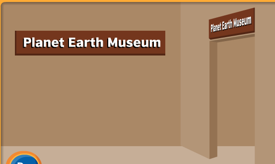 02 Planet Earth Museum