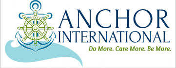 anchor club logo