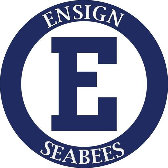 Ensign Seabees