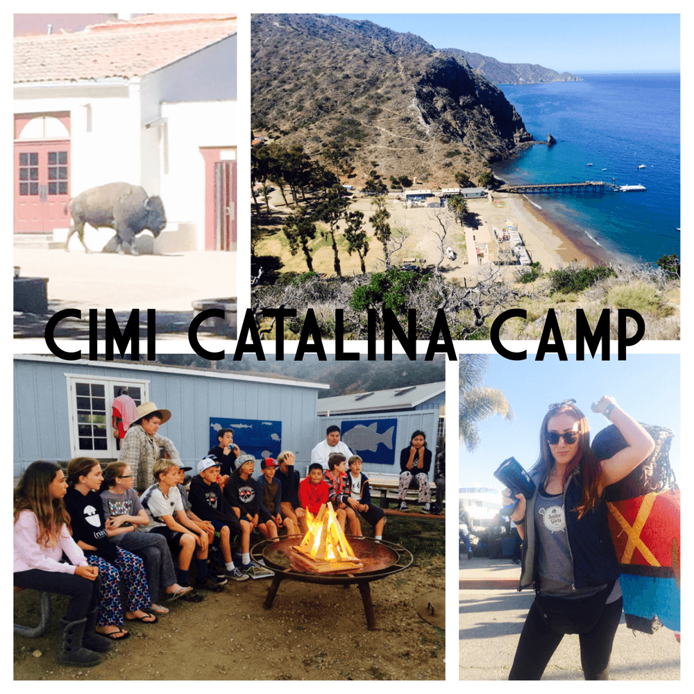 Cimi Catalina Camp