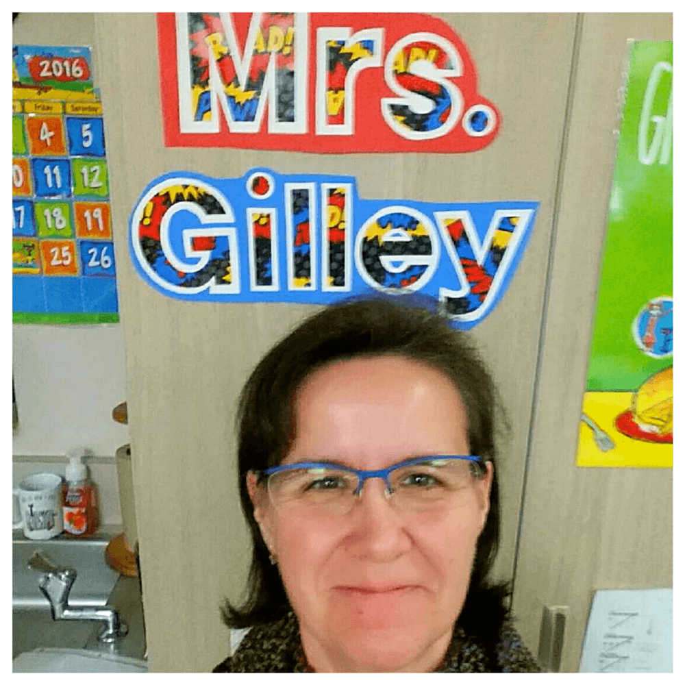 Mrs. Gilley