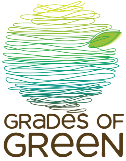 Shades of Green logo