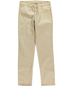 Sample of khaki pants