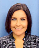 Laura Martinez - Executive Assistant