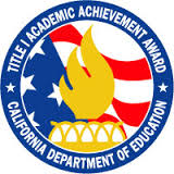 Title 1 School Seal