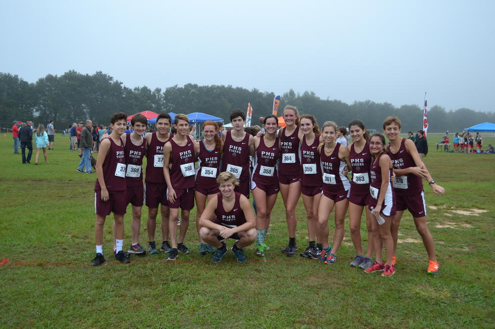 PHS Cross Country