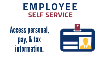 Employee Self Service Logo