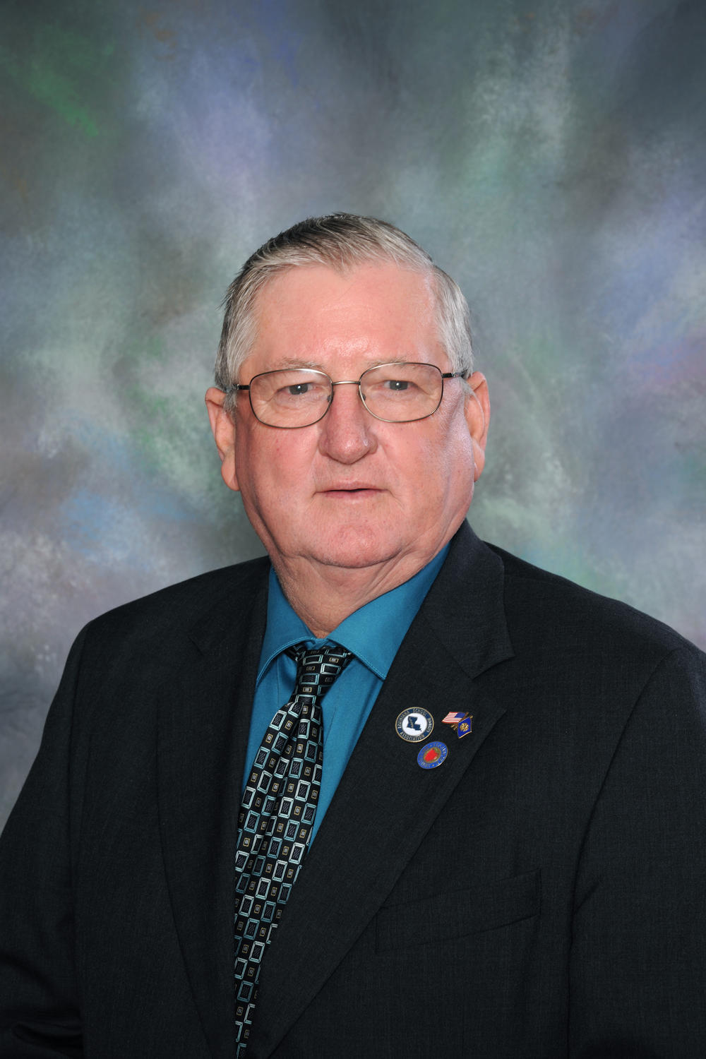 Roger Dale DeHart - District 7