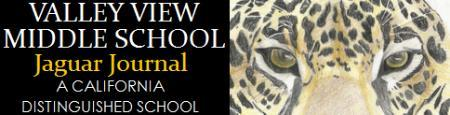Jaguar Journal header