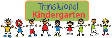 Transitional Kinder