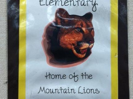 Home of the Mountain Lions