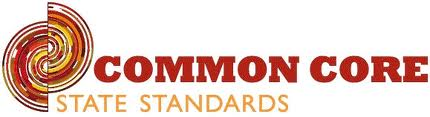 Logo for Common Core State Standards