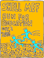Shell MEF Run
