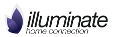 Illuminate Home Connection