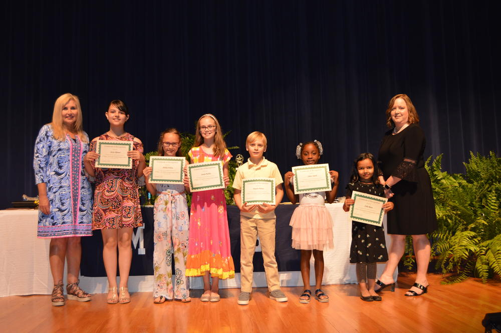 Young GA Authors