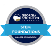 STEM Foundations Badge