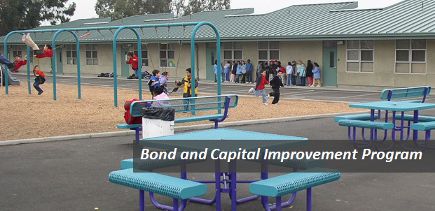 Bond and Capital Improvement Program
