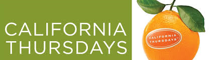 California Thursdays Logo