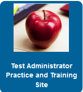 Test Admin PracTraining Site