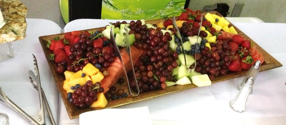 Fruit Catering