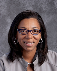 Dr Candance Cofield