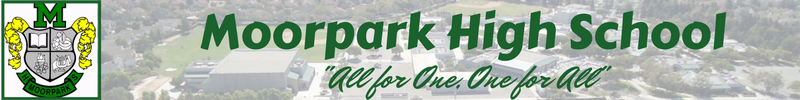 moorpark high school all for one, one for all