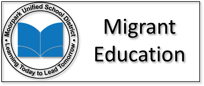 Migrant Education Banner