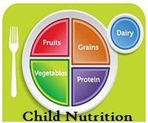 MUSD child nutrition graphic- clicking on the graphic will take parents to the MUSD Child Nutrition web page