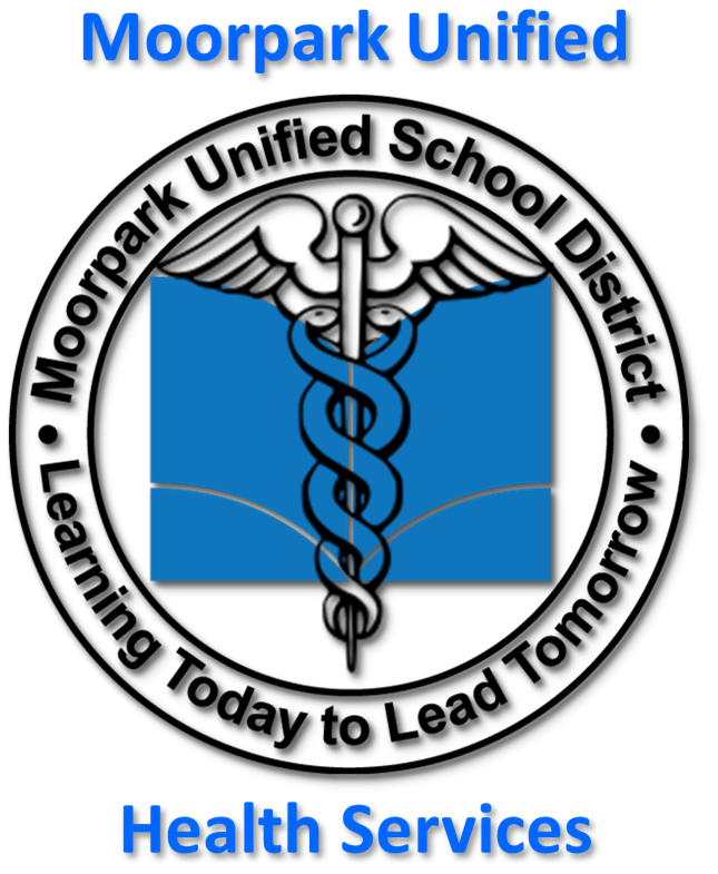 Logo for MUSD Health Services