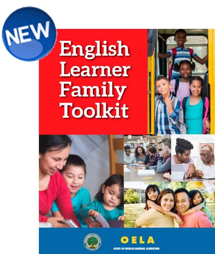 English Learner Family Toolkit