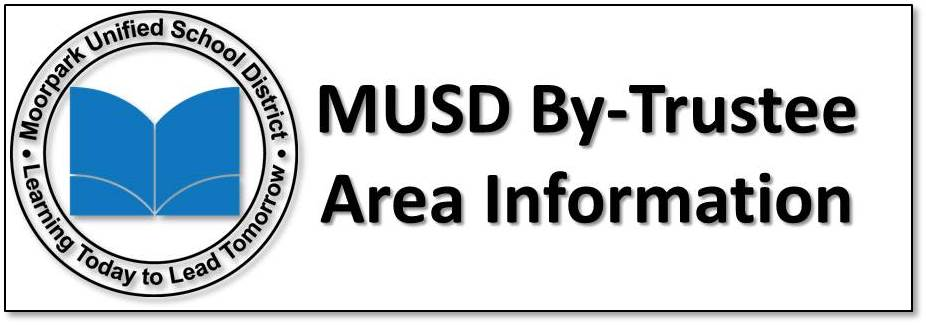 MUSD By-Trustee Area Information