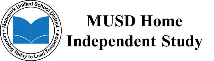 MUSD Independent Study Banner Image