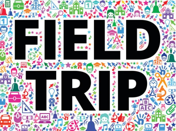 the word field trip