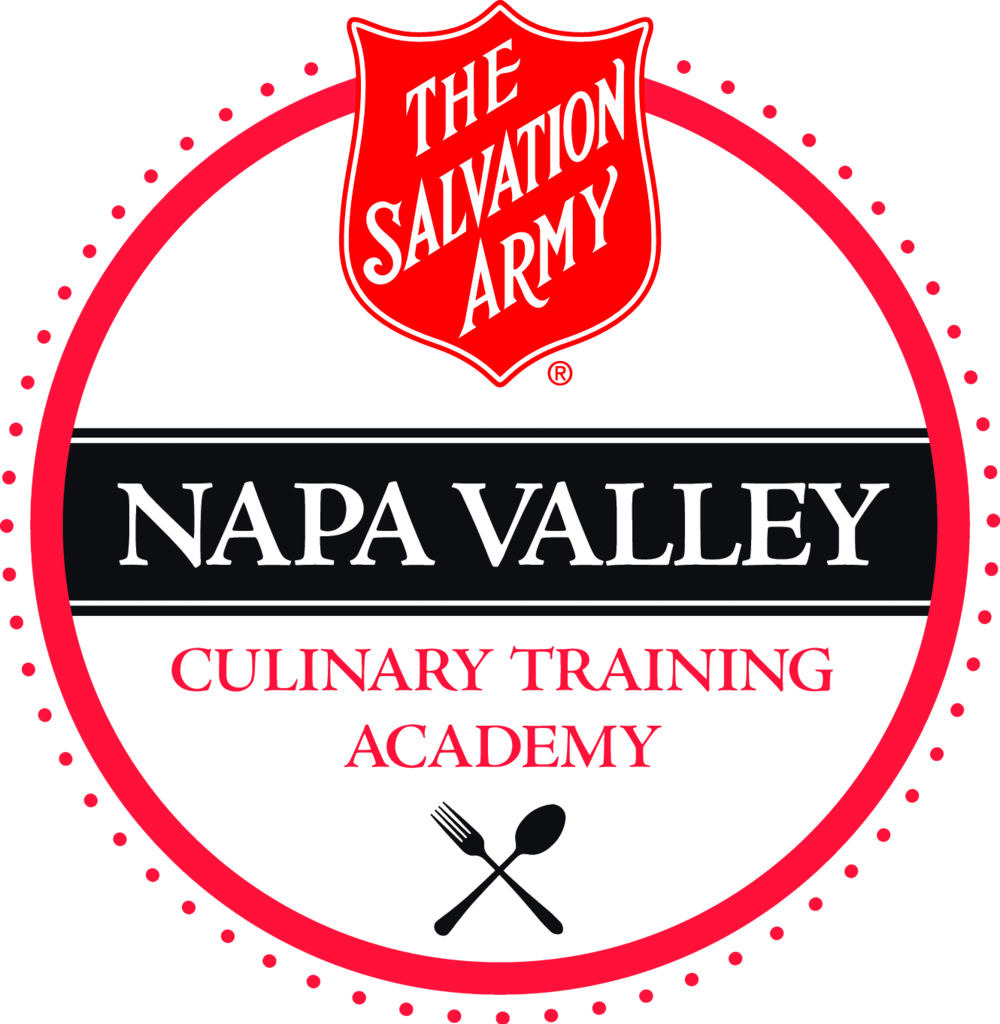 Salvation Army Culinary Academy Logo